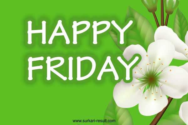 happy-friday-images-wite-flower