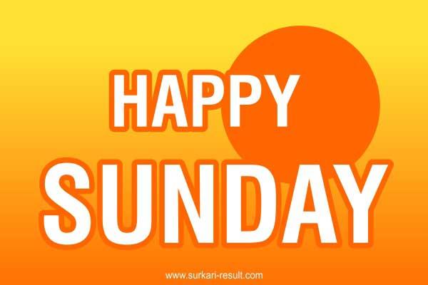 happy-sunday-images-orange