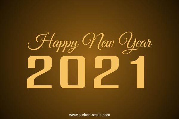 Happy New Year 2021-greetings