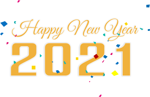 Happy New Year 2021-wishes