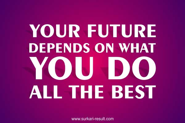 your-future-depends-all-the-best