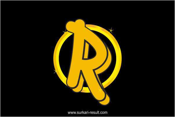 stylish-r-letter-image-golden