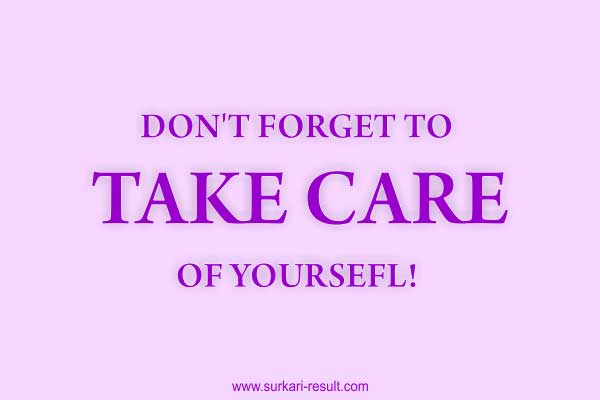 dont-forget-to-take-care-of-your