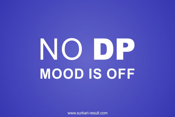 no-dp-mood-is-off