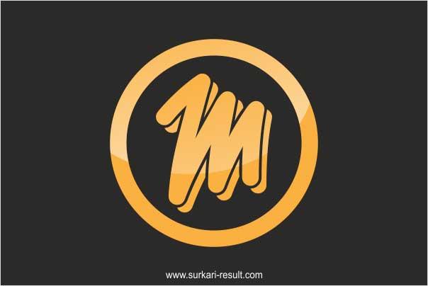 stylish-m-letter-image