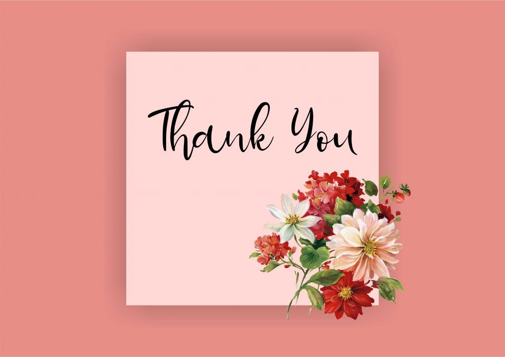 thank-you-images-ppt-pink-flower