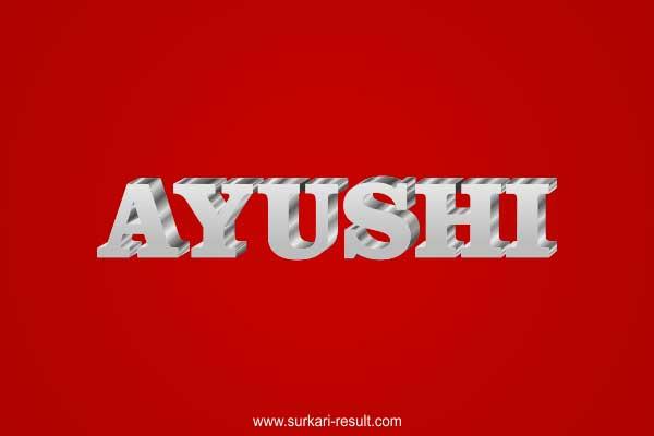 3d-Ayush-name-image-black-golden