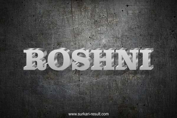 Roshni-name-image-steel