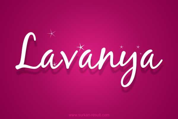 Lavanya-Diya-name-image-stars