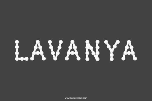 Lavanya-name-images-chain