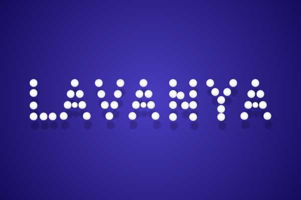 Lavanya-name-images-pearl