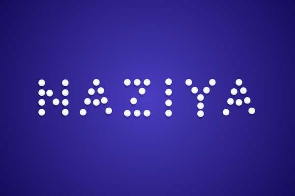 Naziya-name-images-pearl