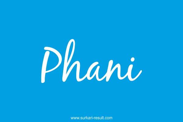 Phani-name-blue-background