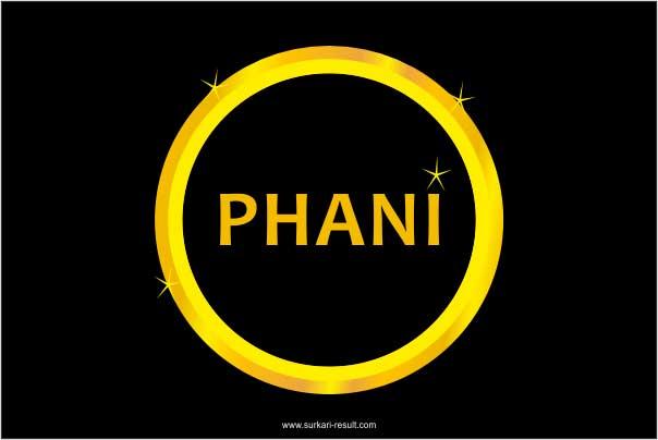 Phani-name-image-gold-circle