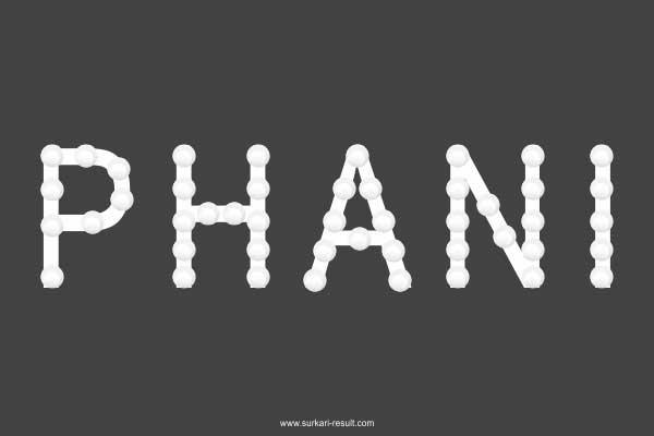 Phani-name-images-chain