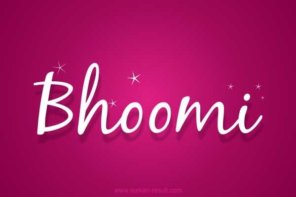 pink-Bhoomi-name-image-stars