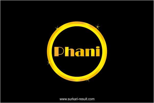 stylish-Phani-name-image-golden